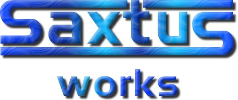 Saxtus works logo
